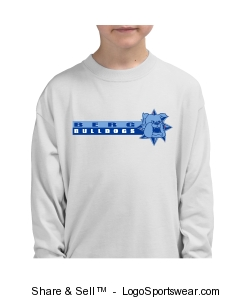Youth long-sleeve tshirt Design Zoom